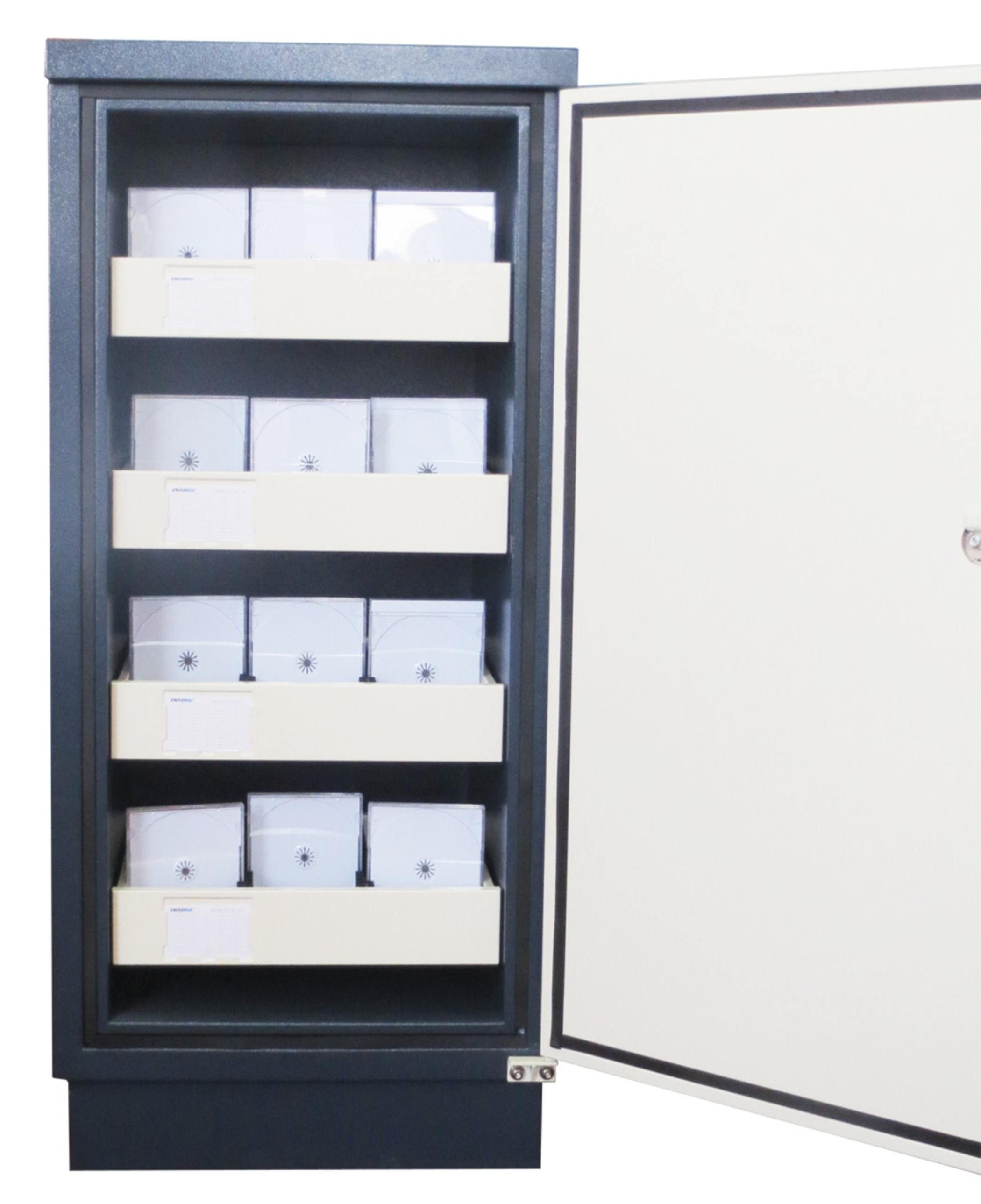 CR-FC120防磁信息安全柜 120升容量